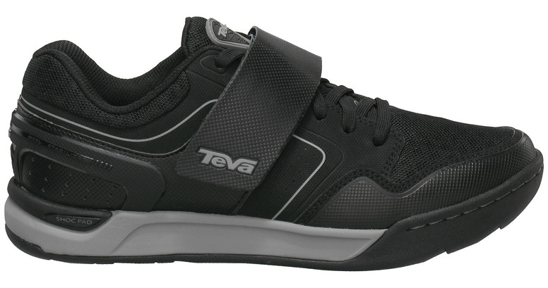 Teva Pivot Clipless Shoes Teva Pivot Shoe