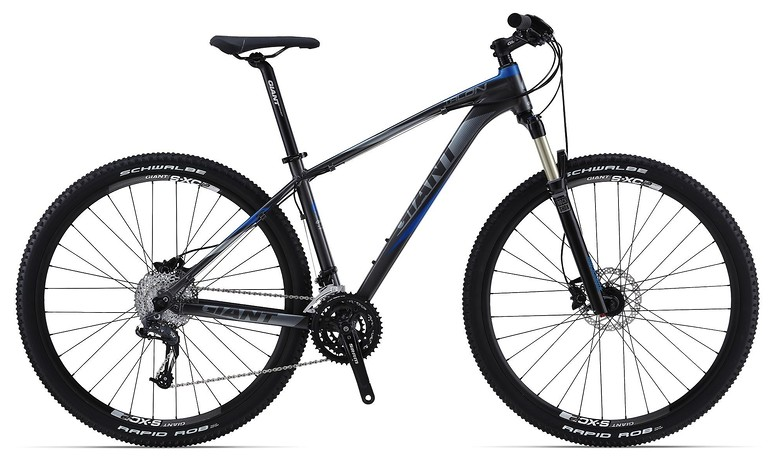 2014 Giant Talon 29er 1 Bike Talon_29er_1_v1