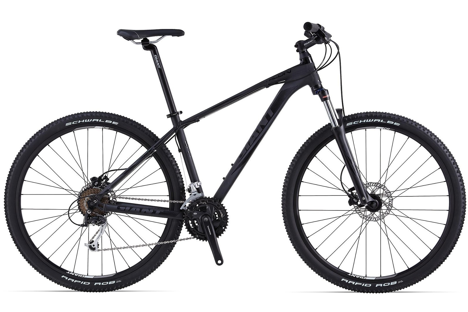 2014 Giant Talon 29er 2 Bike Talon_29er_2