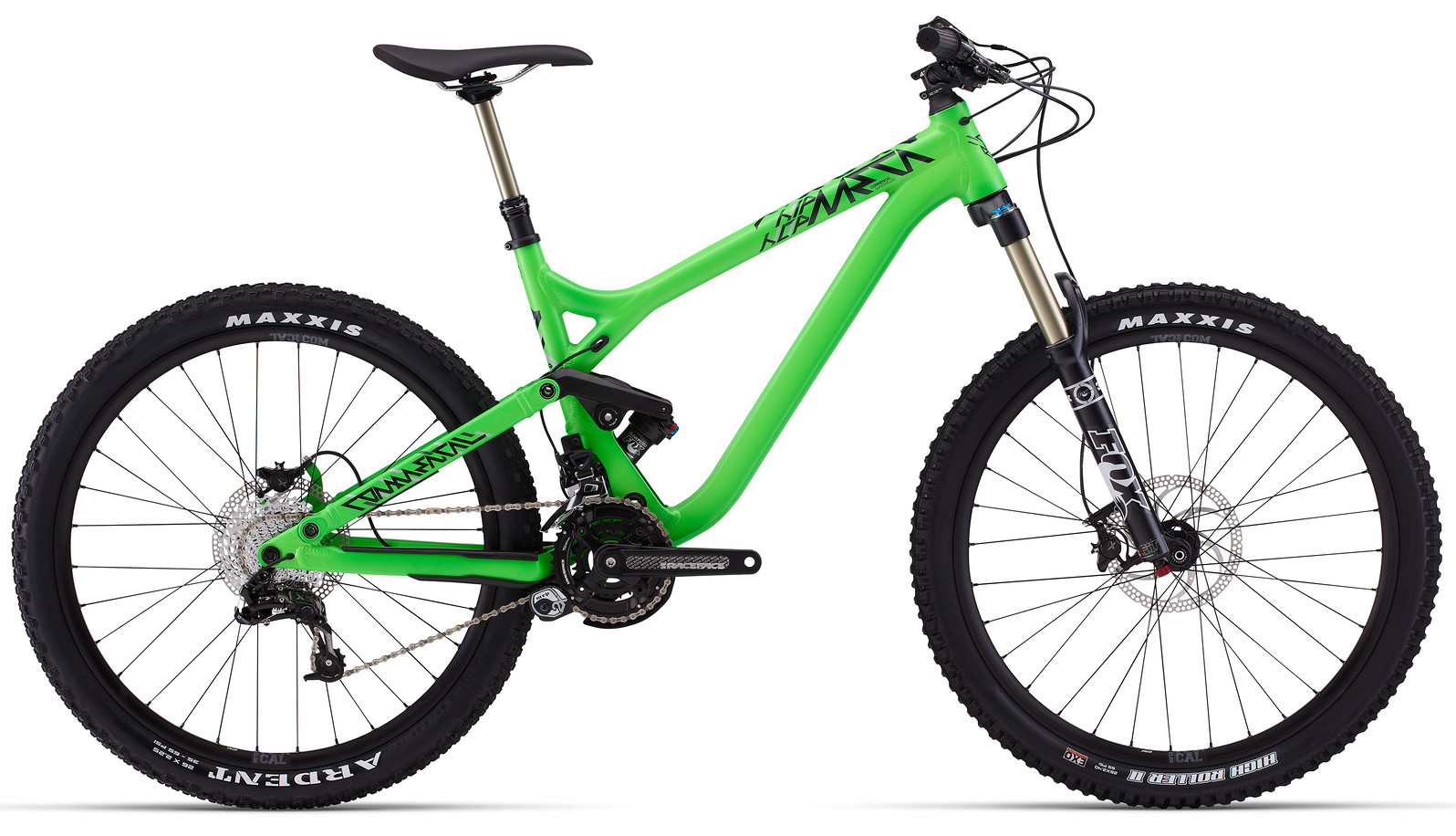 2014 Commencal Meta Hip Hop 1  14METAHH1