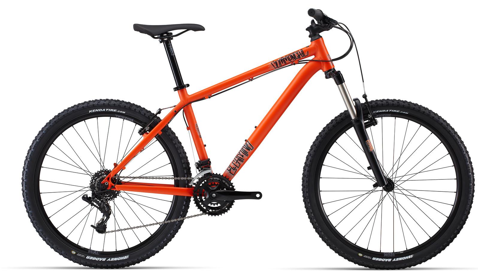 2014 Commencal Camino VB Bike 14CAMINOVB