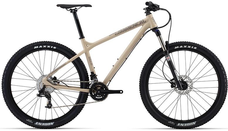 2014 Commencal Supernormal 2 Bike 14SUPERNOR2