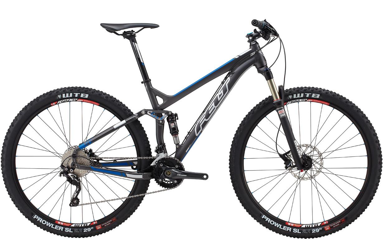 2014 Felt Edict Nine 50 Bike EDICT_NINE_50_1