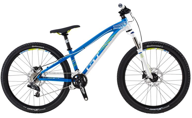 2014 GT La Bomba 2.0 Bike La Bomba 2.0