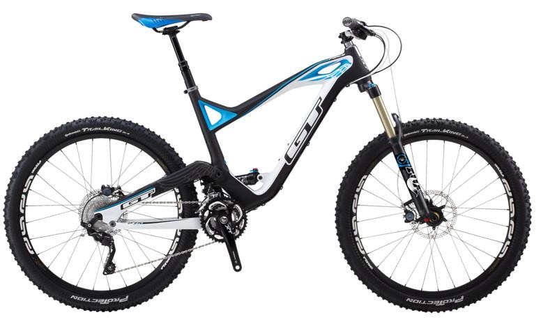 2014 GT Force Carbon Pro Bike Force Carbon Pro