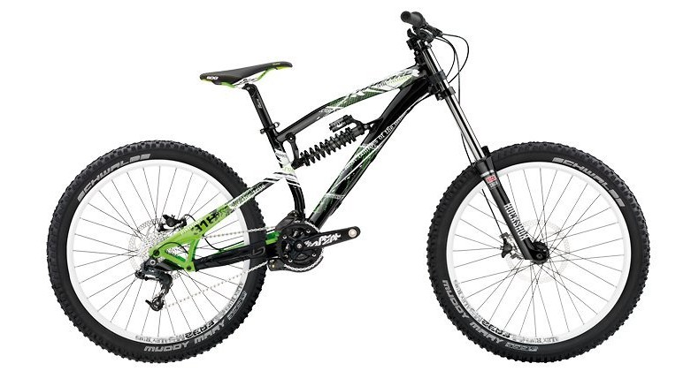 2014 Lapierre Froggy 318 Bike froggy318