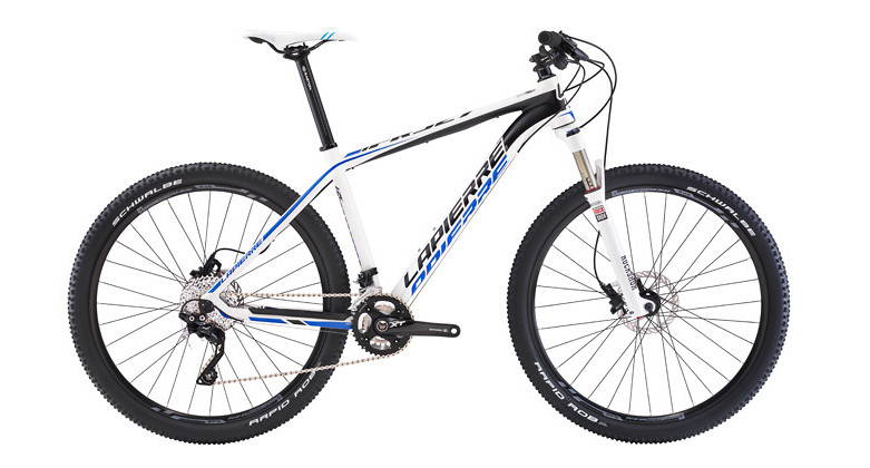 2014 Lapierre ProRace 327 Bike ProRace 327