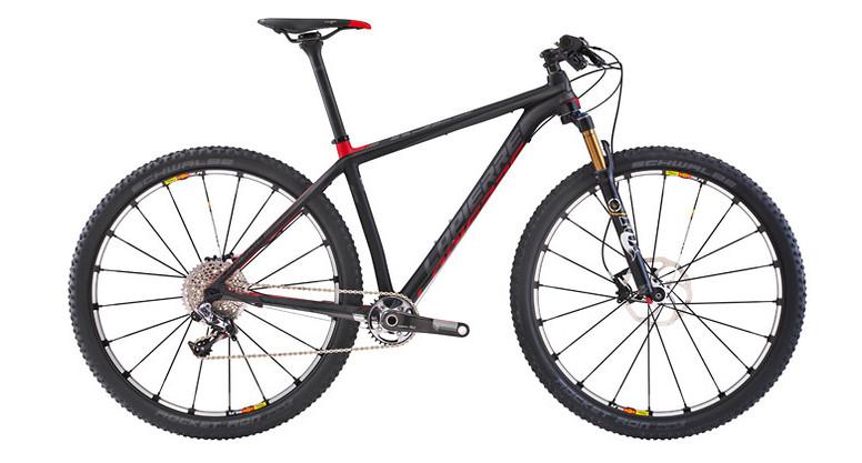 2014 Lapierre ProRace 929 Bike ProRace 929