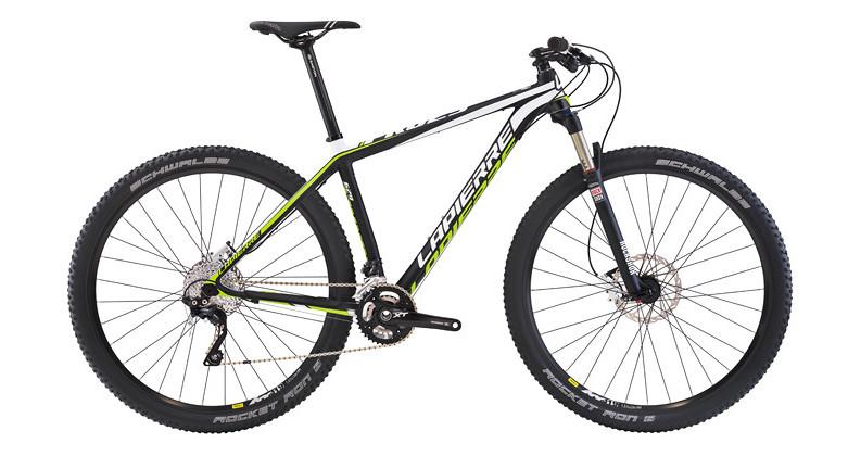 2014 Lapierre ProRace 629 Bike ProRace 629