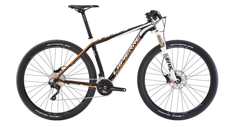 2014 Lapierre ProRace 529 Bike ProRace 529