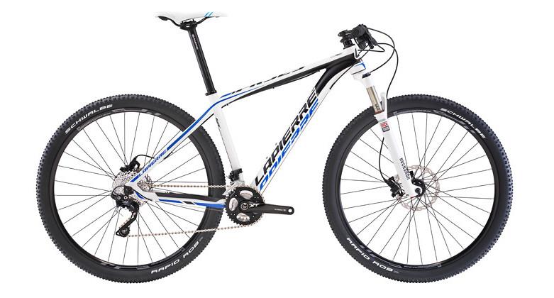 2014 Lapierre ProRace 329 Bike ProRace 329