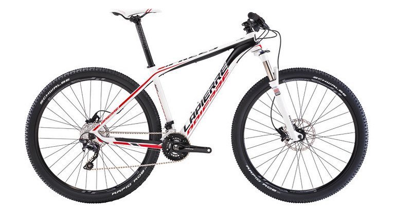 2014 Lapierre ProRace 229 Bike ProRace 229