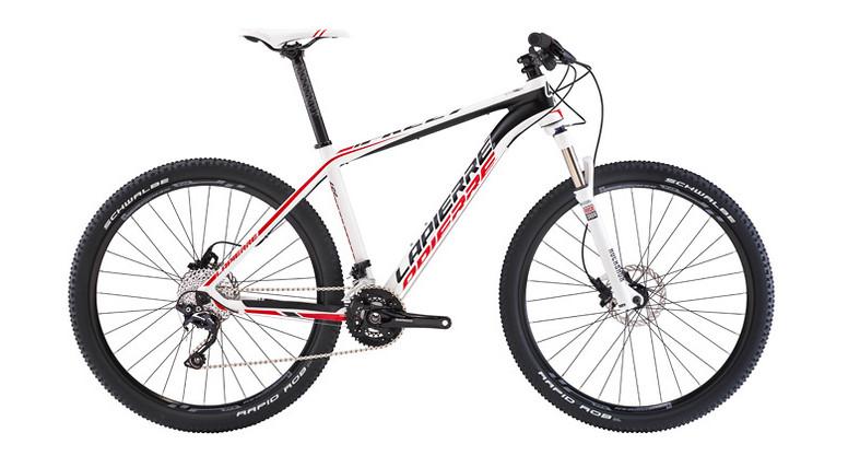 2014 Lapierre ProRace 227 Bike 4300-ProRace-227