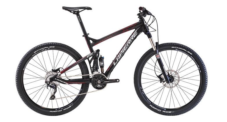 2014 Lapierre X-Control 227 Bike X-Control 227