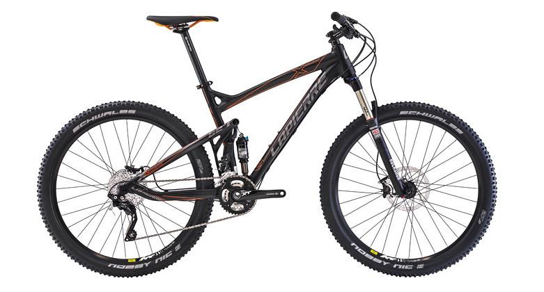 2014 Lapierre X-Control 627 Bike X-Control-627