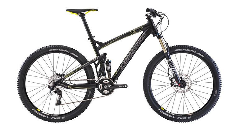 2014 Lapierre X-Control 827 Bike X-Control-827