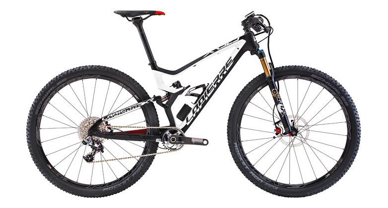 2014 Lapierre XR 929 Bike XR-929-Ei