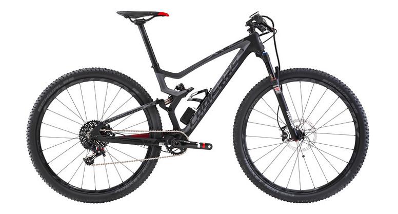 2014 Lapierre XR 729 Bike XR-729-Ei