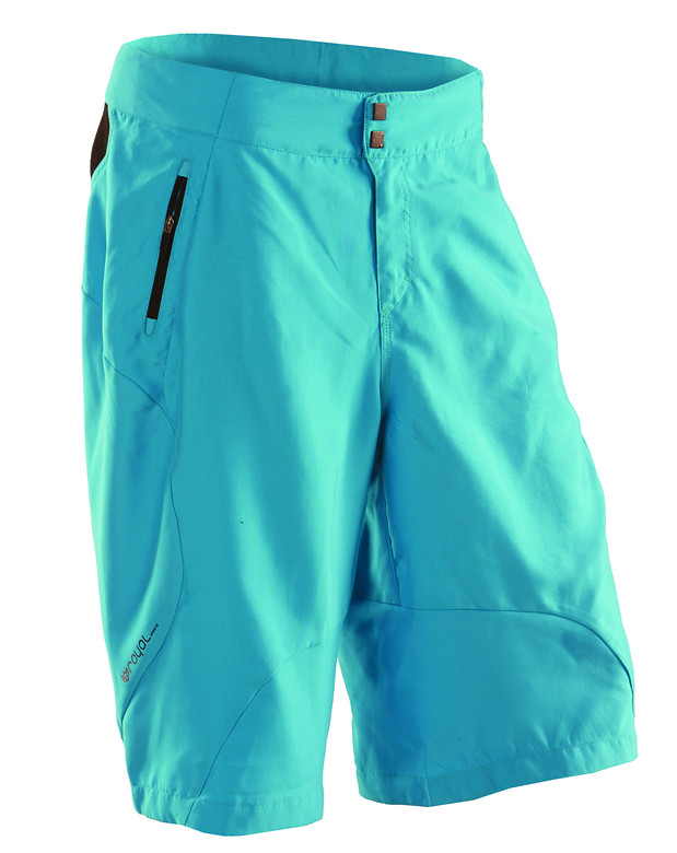 Royal 2014 Women's Cruiser Shorts  girls cruiser short cyan f