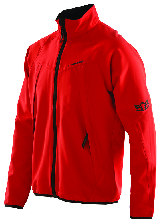 Royal 2014 Stage  Jacket stage jacket red f