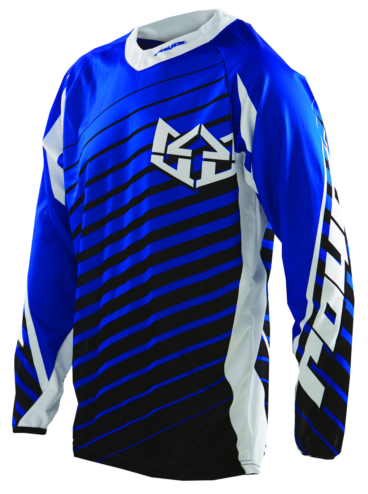 Royal 2014 SP-247 Jersey sp247 blue f