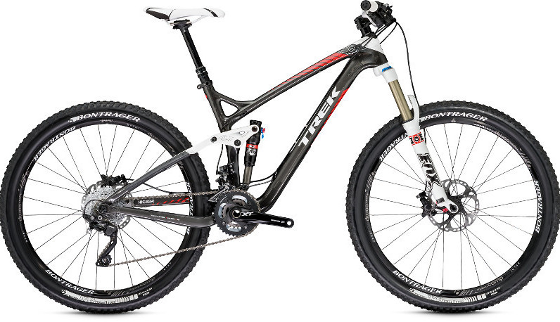 2014 Trek Remedy 9.8 27.5/650b - Reviews, Comparisons, Specs - Mountain Bikes - Vital MTB