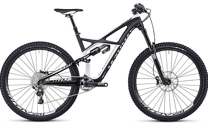 2014 Specialized S-Works Enduro 29  Bike Bike - Specialized S-Works Enduro 29