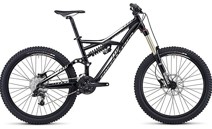 2014 Specialized Enduro EVO Bike Bike - Specialized Enduro EVO