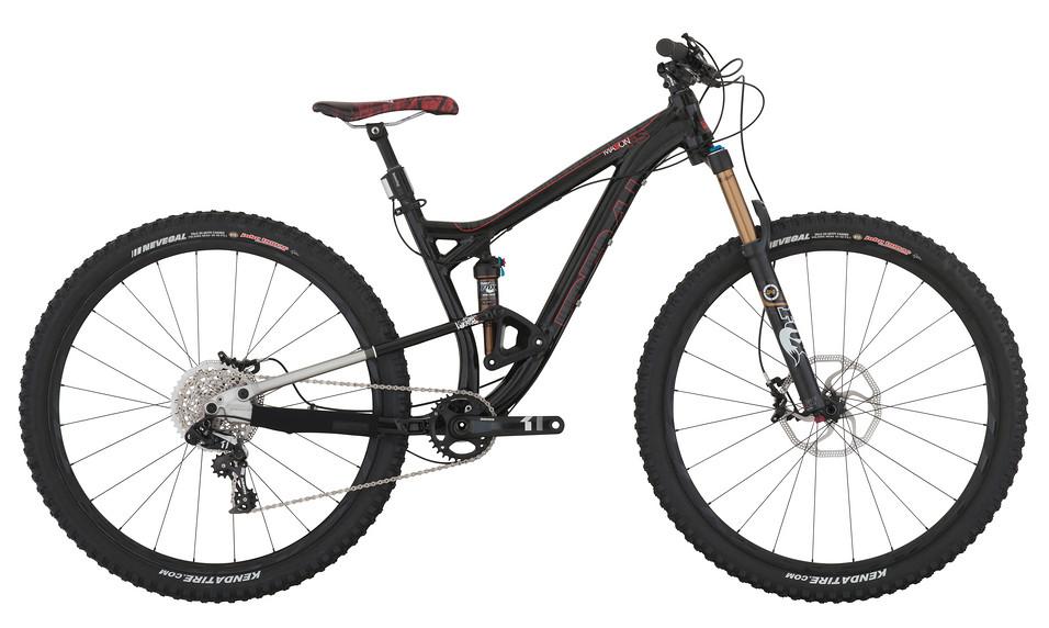 2014 Diamondback Mason FS Pro 29  2014 Diamondback Mason FS Pro 29 Bike