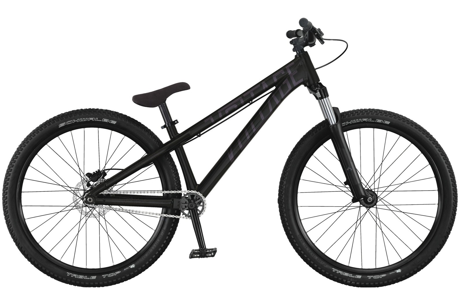 2014 Scott Voltage YZ 0.1 Bike SCOTT Voltage YZ 0.1 Bike