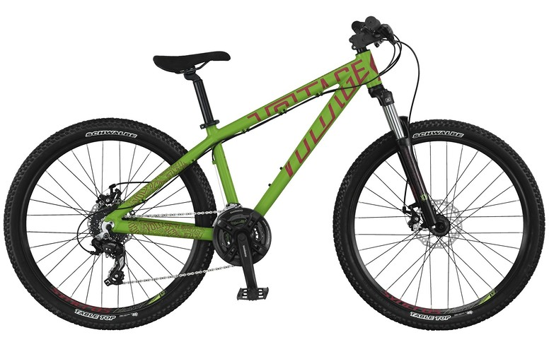 2014 Scott Voltage YZ 30 Bike SCOTT Voltage YZ 30 Bike