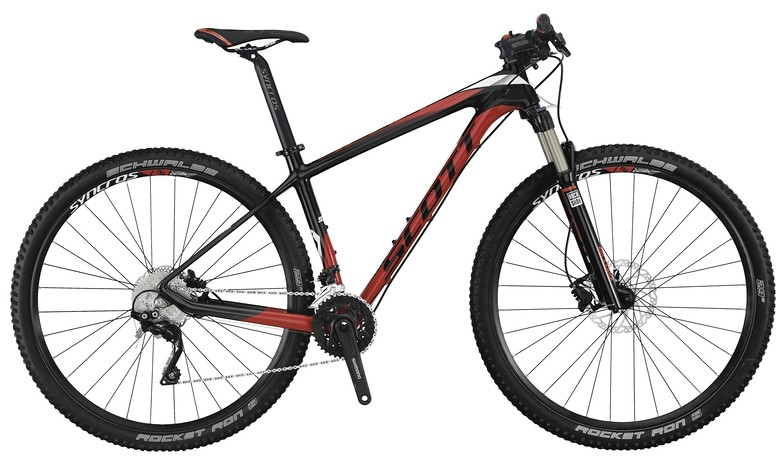2014 Scott Scale 935 Bike SCOTT Scale 935 Bike