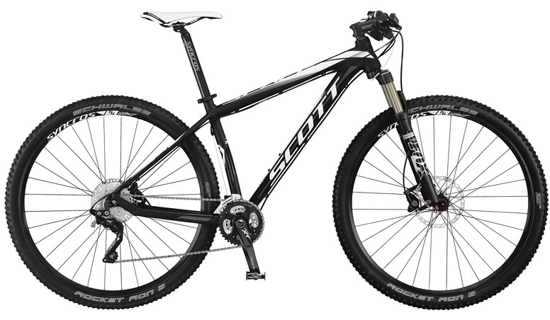 2014 Scott Scale 940 Bike SCOTT Scale 940 Bike