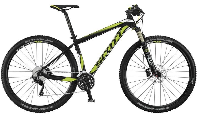 2014 Scott Scale 950 Bike Scale 950
