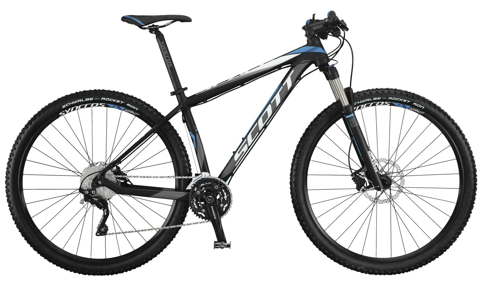 2014 Scott Scale 960 Bike SCOTT Scale 960 Bike