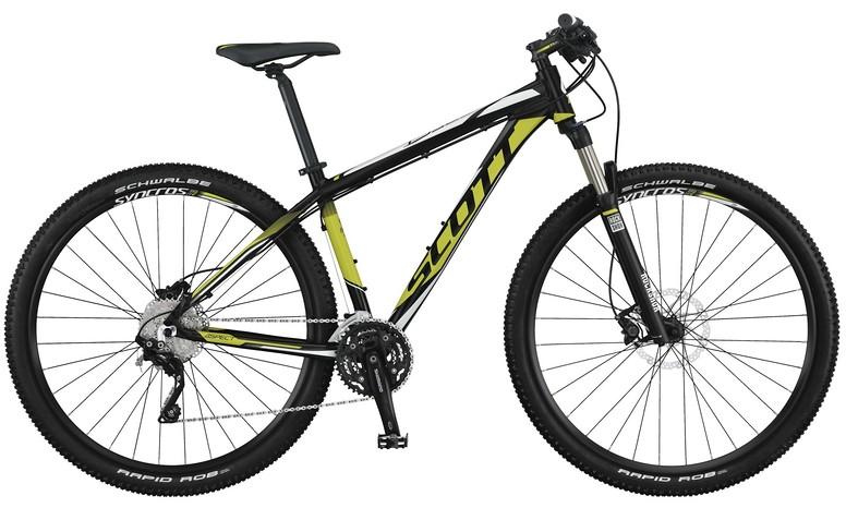 2014 Scott Aspect 910 Bike SCOTT Aspect 910 Bike