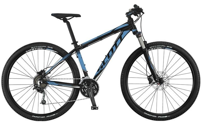 2014 Scott Aspect 930 Bike SCOTT Aspect 930 Bike