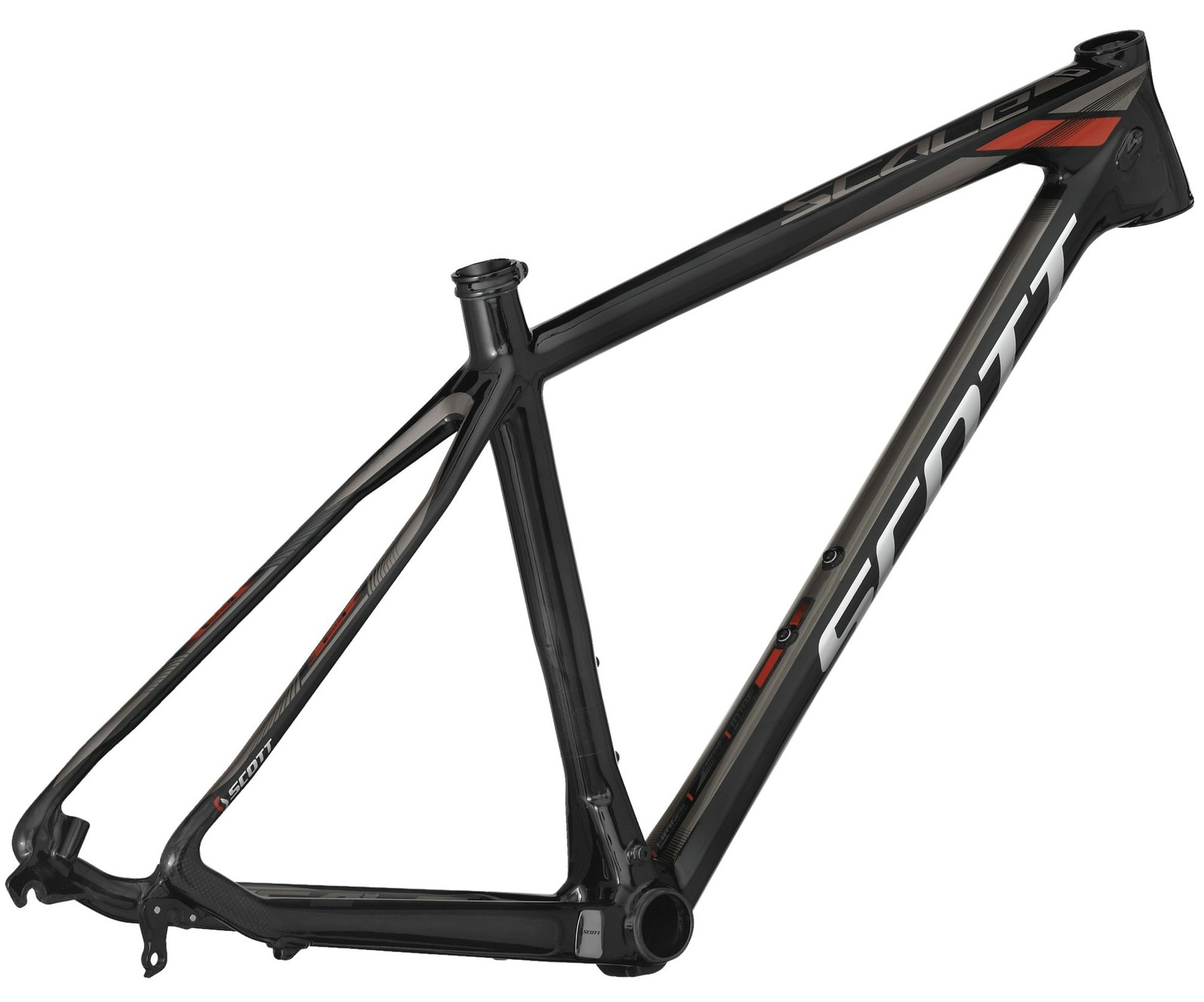 Scott scale 940 frame frame design reviews for Perfect scale pro review
