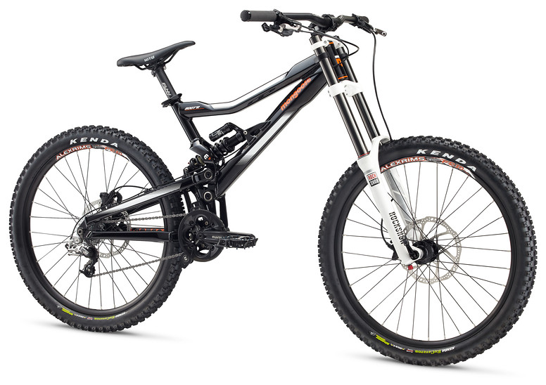 2009 Mongoose Mischief (MAG) Bike - Reviews, Comparisons, Specs ...