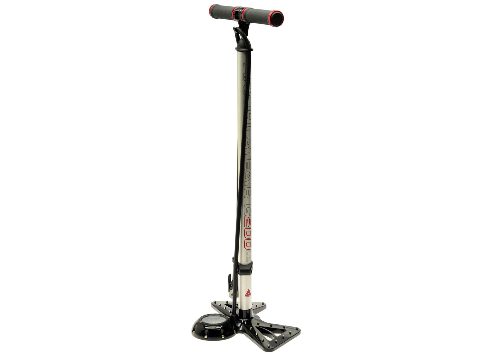 Axiom Annihilateair G200LE Floor Pump Axiom Annihilateair G200LE Floor Pump