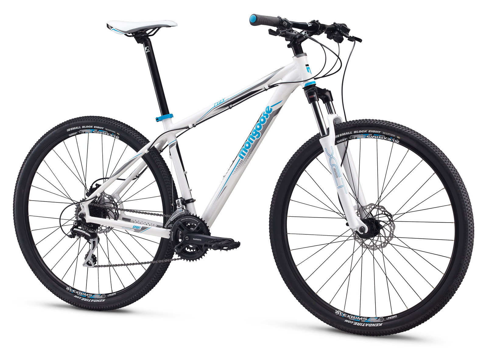 2014 Mongoose Tyax Sport 29 Bike - Reviews, Comparisons ...