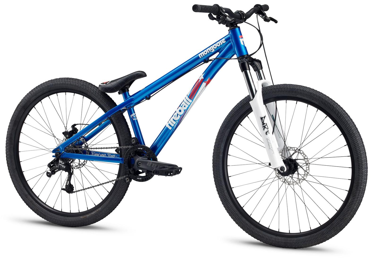 2014 Mongoose Fireball 26 Bike 2014 Mongoose Fireball 26 Bike