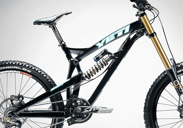Yeti 303 WC Frame Frame - Yeti 303 World Cup