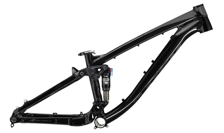 Trek Ticket S Frame Trek Ticket S Frame