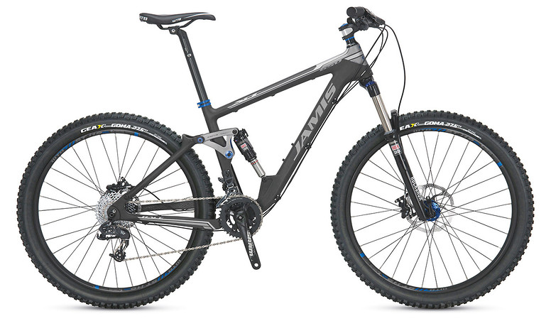 2014 jamis dakar xct 650 race bike - reviews  comparisons  specs - mountain bikes