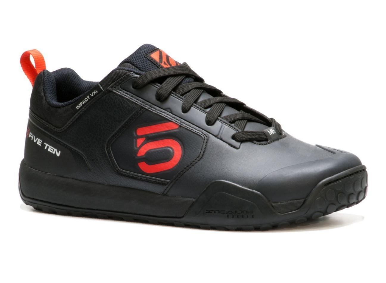 Five Ten Impact VXi Shoe Five Ten IMPACT VXI Shoe - TEAM BLACK