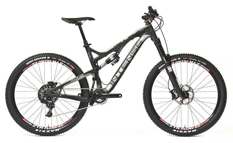 2014 Intense Tracer T275 Carbon Pro  Intense Cycles Tracer 275 Carbon Pro