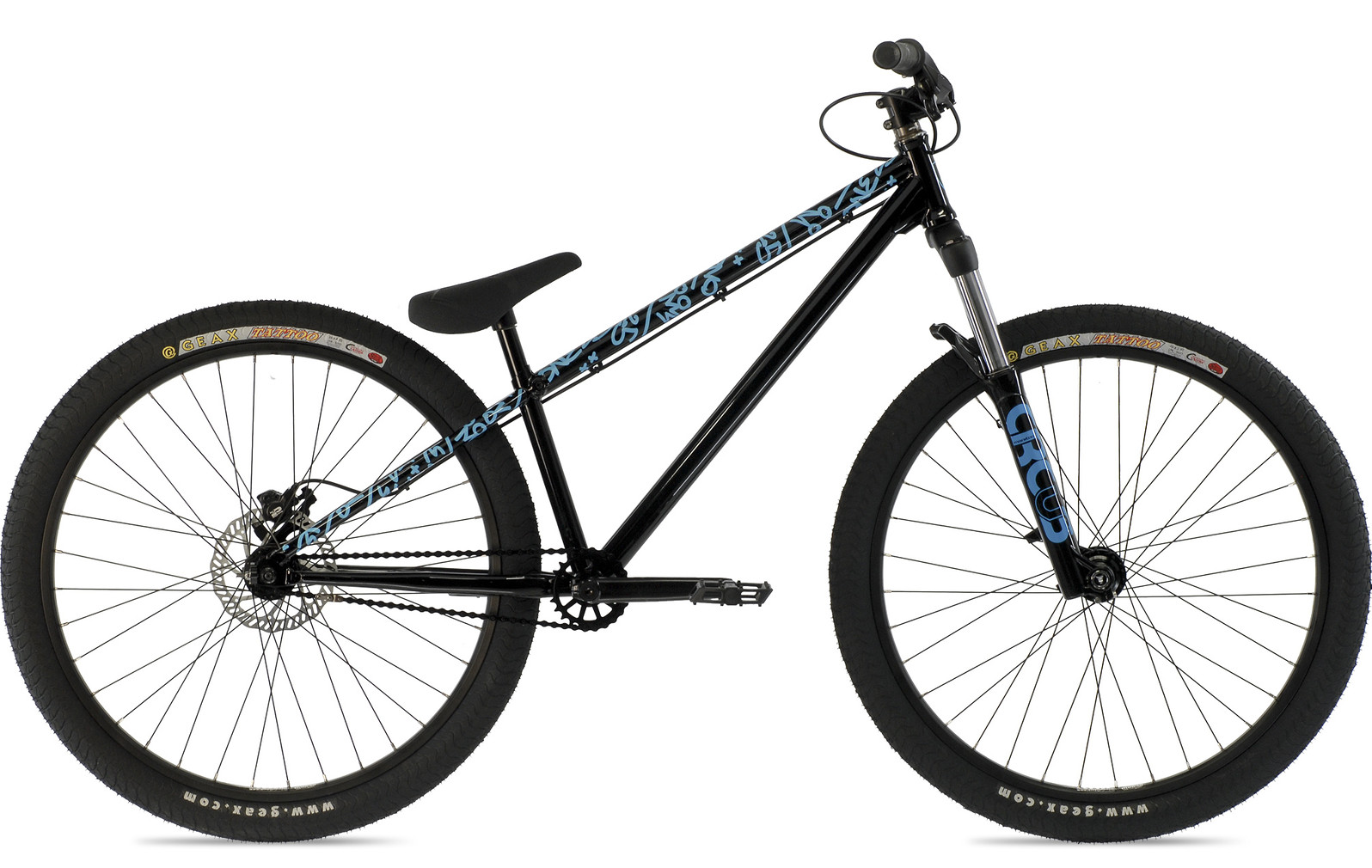 2014 Norco One25 Bike Reviews Comparisons Specs Mountain