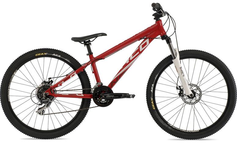 2014 Norco Magnum Bike bike - 2014 Norco Magnum