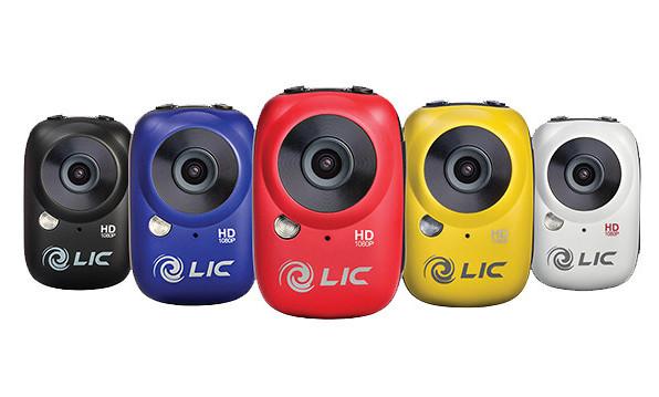 Liquid Image EGO Camera - Reviews, Comparisons, Specs - Mountain ...